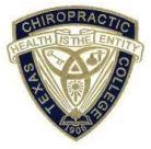 Chiropractic Texas College